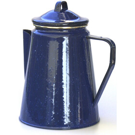 Relags Spare Lid for Enamel Coffee Pot 1,8l blue
